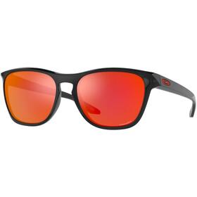 Oakley Manorburn Sunglasses Men black ink/prizm ruby